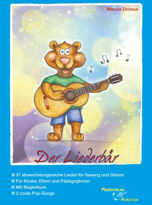 Der Liederbär