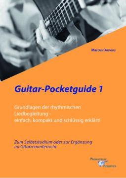 Guitar-Pocketguide 1